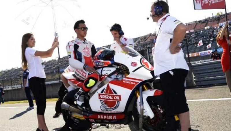 6 Rider Indonesia yang Pernah Ikut Balap Motor Kelas Dunia. Siapa Saja doni tata zimbio