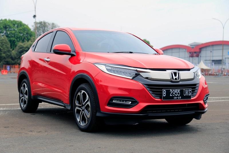Penjualan Honda Mobil Meningkat
