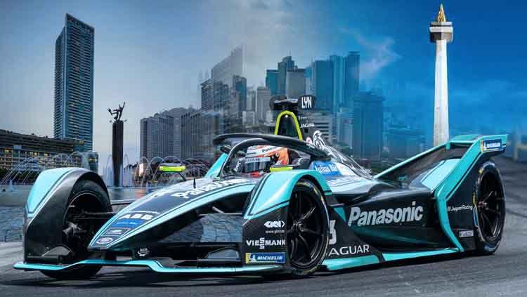 Pemerintah DKI Jakarta tunda Formula E