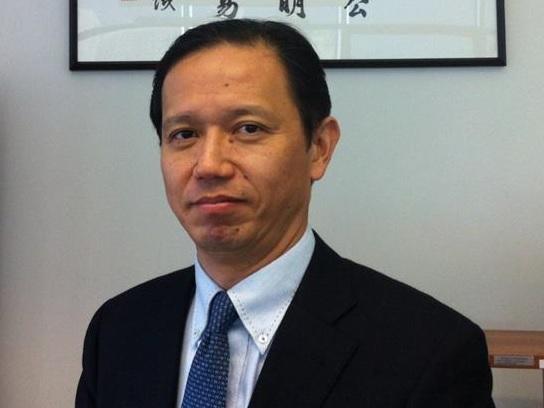 Naoya Takai, Presiden Direktur baru KTB
