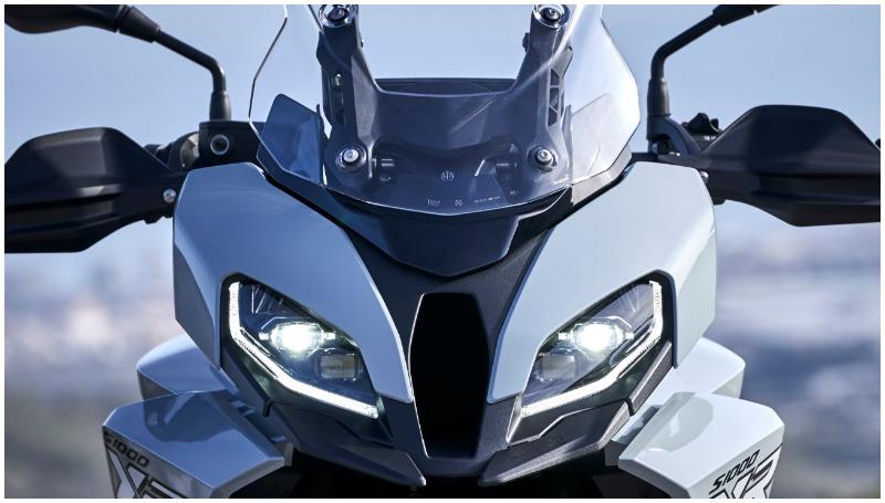 Motor BMW Terbaru S1000XR 002