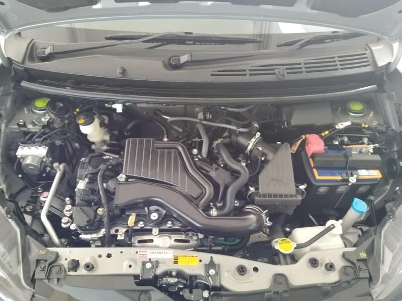 Toyota Agya terbaru 001