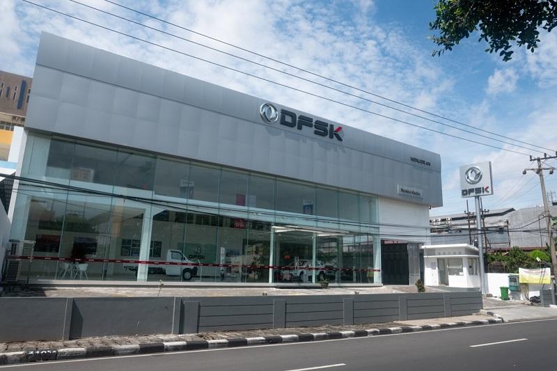 DFSK perkuat layanan dealer 3S di Jawa Timur