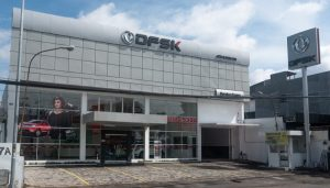 2 dealer terbaru DFSK di Surabaya
