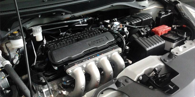 Mesin 1.2 liter Honda Brio