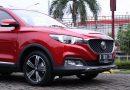 5 Kekurangan MG ZS Indonesia, Rival Kuat HR-V