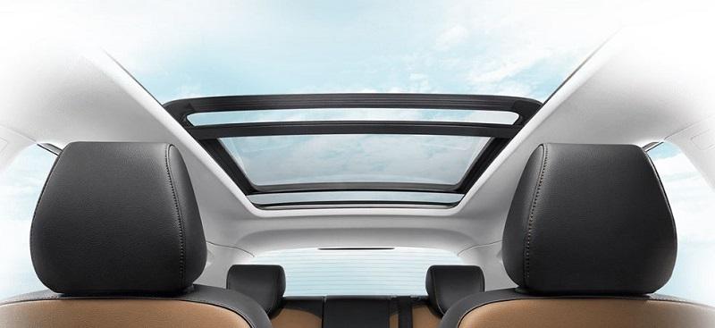 Tak tersedia sunroof jadi kekurangan Suzuki SX4 S-Cross