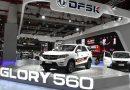 Program penjualan DFSK di Indonesia kuartal pertama