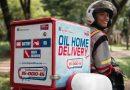 Shop&Drive oil home service