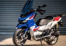 Honda ADV 150 X Angry Bird, Mirip Ducati Multisrada!