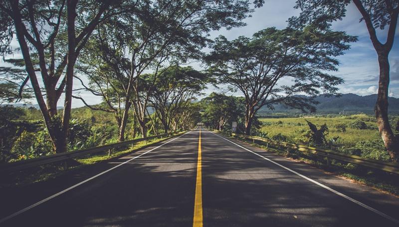 Pilih jalan yang tepat