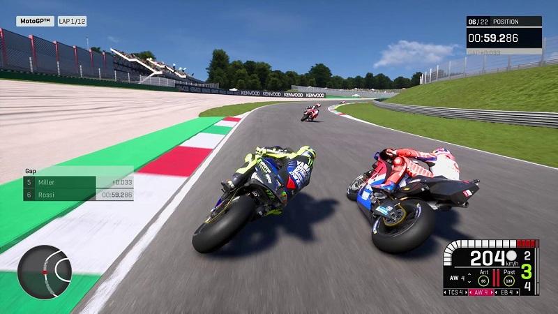 MotoGP Virtual 2020 02