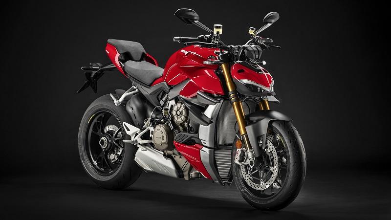 Spesifikasi dan Harga Ducati Streetfighter V4 001
