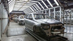 Pabrik otomotif di Indonesia