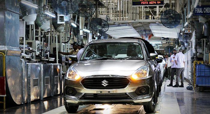 Pabrik Suzuki India akan memproduksi alat kesehatan