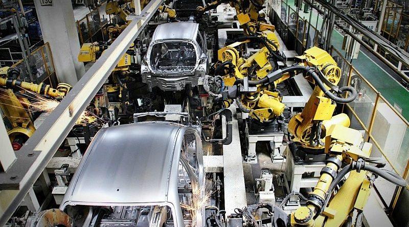 Pabrik Suzuki India