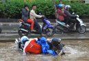 Jas hujan ponco