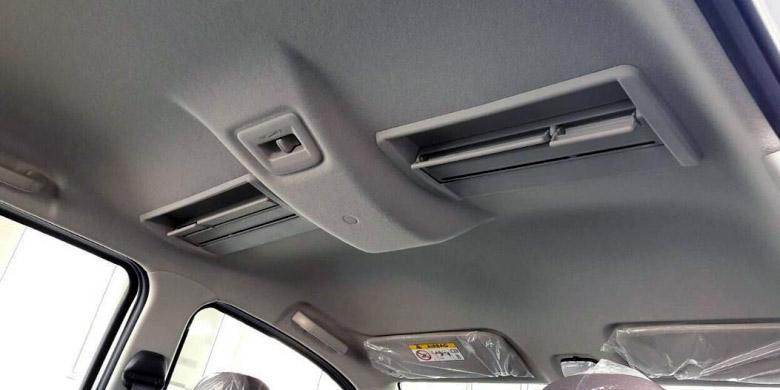Air Circulator Daihatsu Sigra