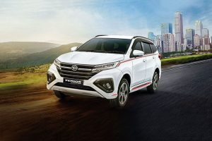 Daihatsu Terios 2020 Mobil SUV murah terbaik