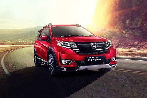 Honda BR-V 2020 Indonesia