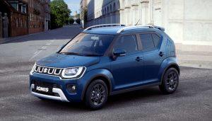Harga Suzuki Ignis terbaru facelift model 2020