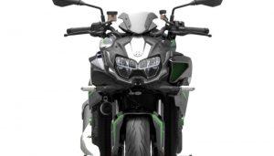 Kawasaki Z H2 001