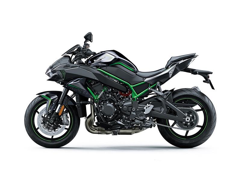 Harga dan Spesifikasi Kawasaki Z H2 001