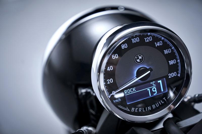 Speedometer BMW R18