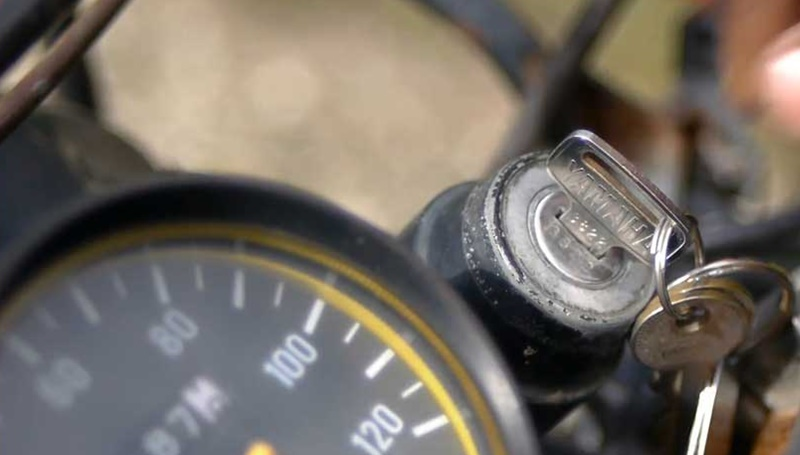Kunci Motor Hilang Simak 5 Hal yang Mesti Dilakukan. jasaduplikatkunci