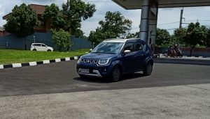 Suzuki Ignis terbaru 2020