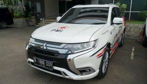 Mitsubishi Outlander PHEV PMI