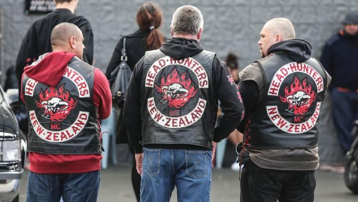 The Head Hunters MC