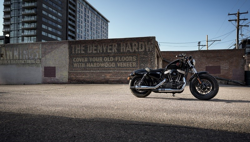 Harley-Davidson MY 2020 Indonesia