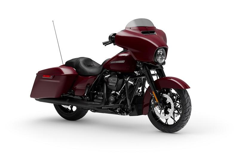 Harley-Davidson Street Glide Special MY2020