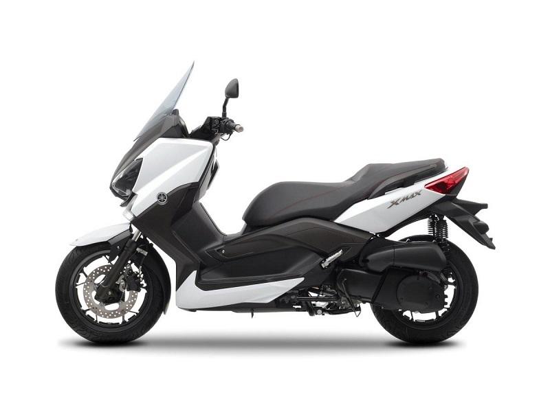 Harga Yamaha Xmax 250 paling terjangkau