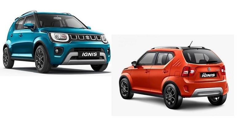 Promo penjualan Suzuki New Ignis