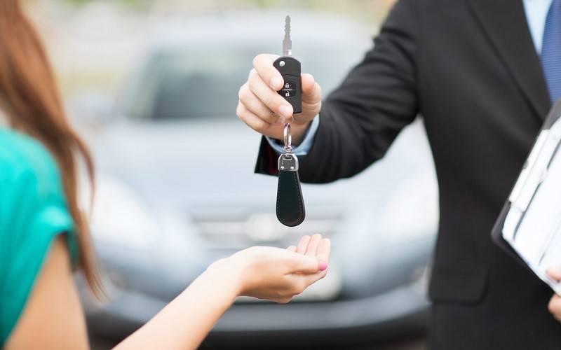 Proses pengajuan kredit mobil bekas