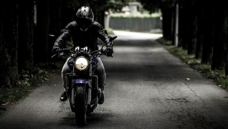 press velg motor
