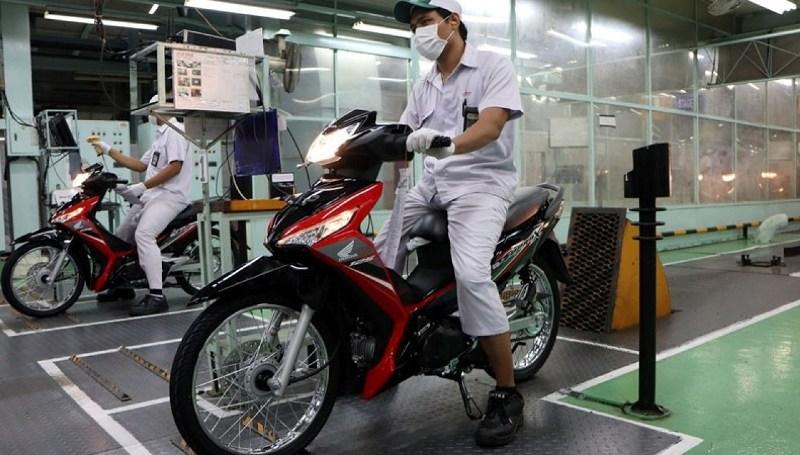 Harga Honda Supra X 125
