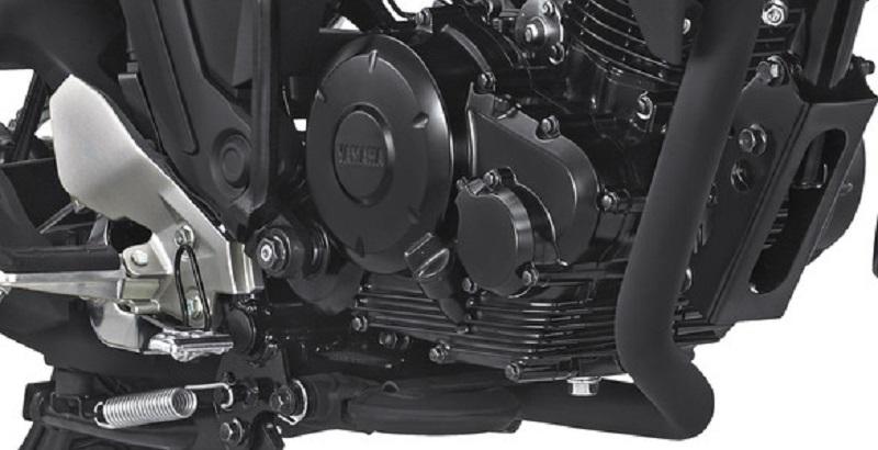 mesin motor 4 tak