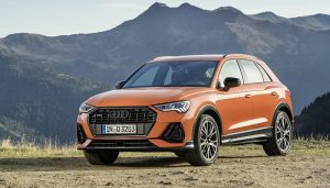 All New Audi Q3 Indonesia