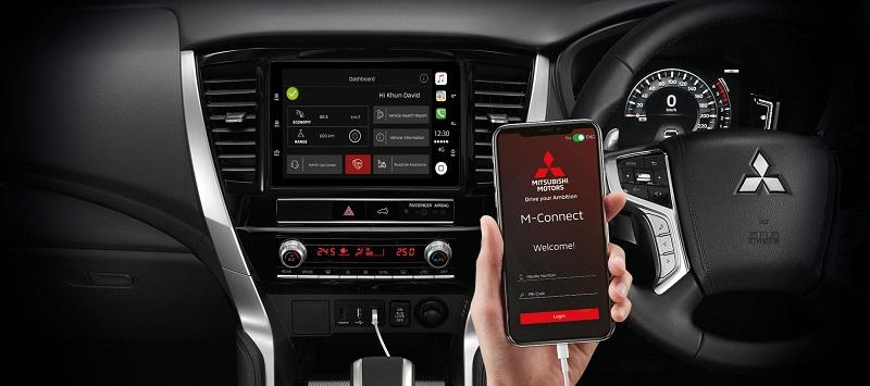 Mitsubishi Pajero Sport Terbaru 2020 004