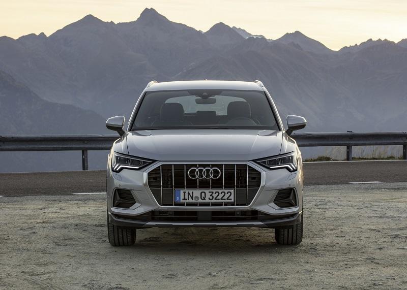 Mesin Audi