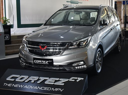 Wuling Cortez Turbo (CT)