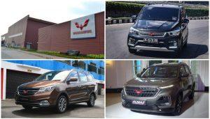 Sejarah 1.000 Hari Perjalanan Wuling Motors di Indonesia