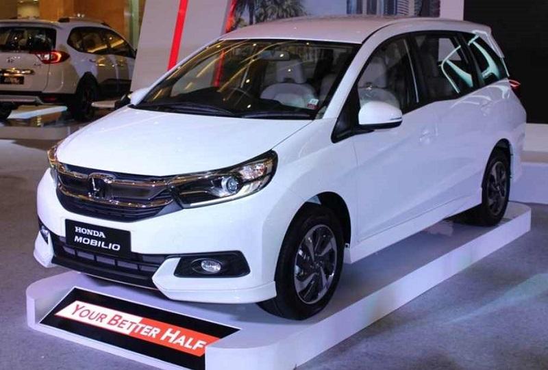 Mobilio facelift 2019
