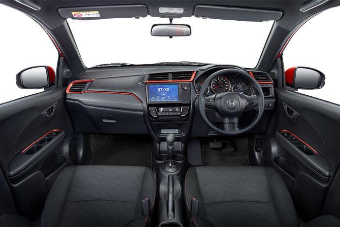 Interior Mobilio