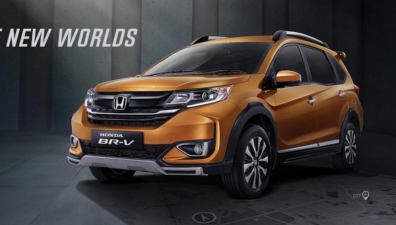 Kekurangan Honda BR-V