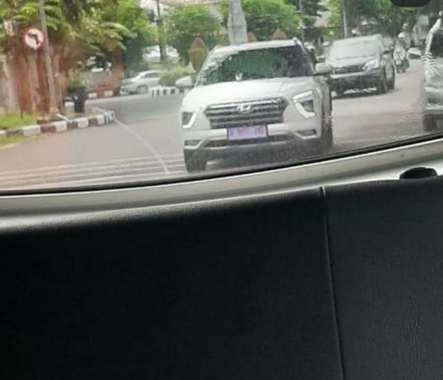 spyshots Hyundai Creta Indonesia