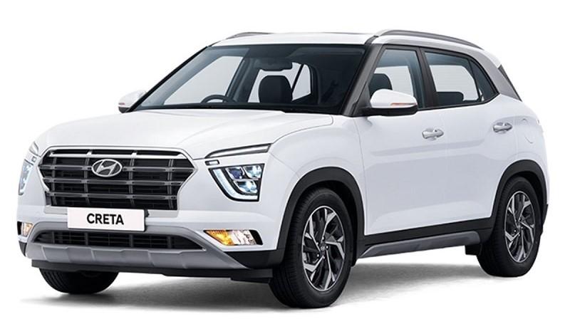 Hyundai Creta mesin 1.5 liter
